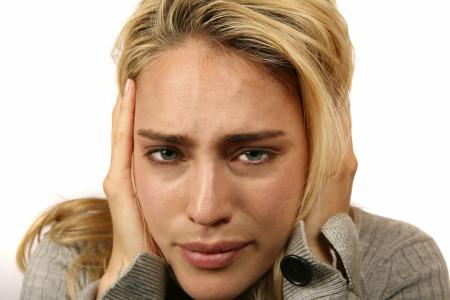 La candidose provoque plusieurs symptômes assez désagréables...
